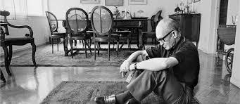 O mal-estar de Drummond – Homem Eterno