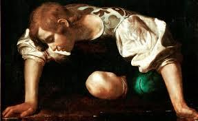 narciso: o homem farejador