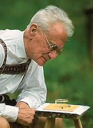Karl von Frisch - Wikipedia
