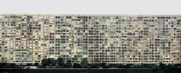 Andreas Gursky: Photographer of Strangeness | by Christopher P Jones |  Thinksheet | Medium