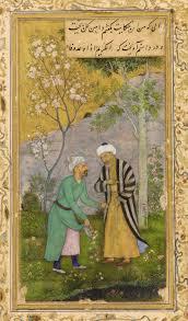 Musharrif Od-Dîn Sa'adi – Wikipédia, a enciclopédia livre