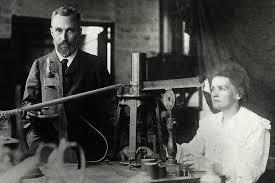 O casal Curie | Super