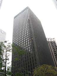 CBS Building - Wikipedia, la enciclopedia libre