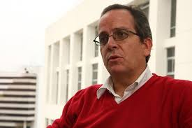 """2020: """"Não se trata mais de ganhar eleições, mas construir uma nova  história a partir de baixo"""". Entrevista com Alberto Acosta - Instituto  Humanitas Unisinos - IHU"""