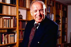 """Peter Drucker: conheça o """"pai"""" da Administração moderna   Na Prática"""
