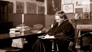 Gertrude Stein, uma escritora americana em Paris