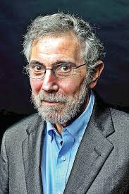 Paul Krugman returns to the Northshire | The Brattleboro Reformer |  Brattleboro Breaking News, Sports, Weather, Traffic
