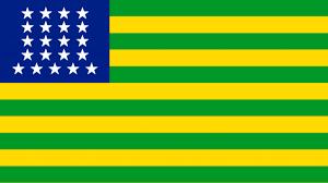 Aventuras na História · Essa foi a bandeira do Brasil durante 4 dias