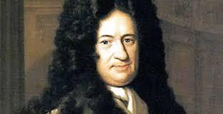 Gottfried Wilhelm von Leibniz - matemático nascido em 1 de julho 1646 •  Notícias • Clube da SPM