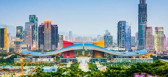 Royal Caribbean | Shenzhen, China