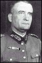 Kurt Hammerstein-Equord : Nazi Germany