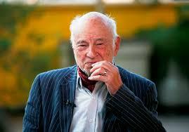 G1 – Máquina de Escrever – Luciano Trigo » Aos 91 anos, Edgar Morin prega  uma nova via para o planeta » Arquivo