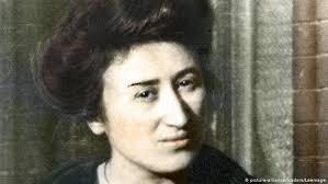 Rosa Luxemburgo, ícone e figura controversa da esquerda   Notícias sobre  política, economia e sociedade da Alemanha   DW   15.01.2019
