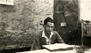 A Nation Like All Others: Gershom Scholem and the Paradox of Zionism