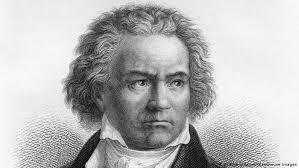Dez fatos e mistérios em torno de Ludwig van Beethoven | Cultura europeia,  dos clássicos da arte a novas tendências | DW | 23.02.2016
