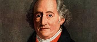 Johann Goethe » Recanto do Poeta