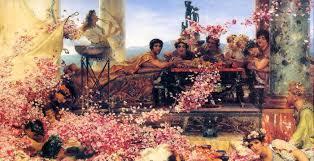 Lawrence Alma-Tadema, pintor expoente da Era Vitoriana | artistas | jmj |  pintores | Epoch Times em Português
