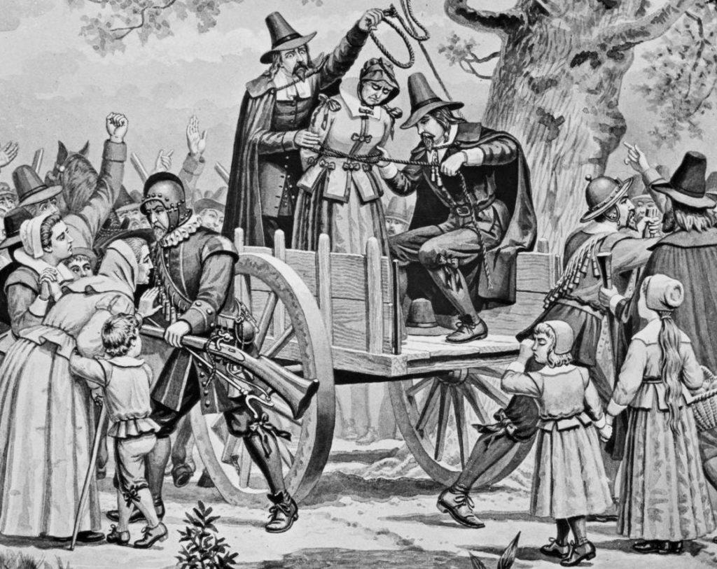 História da Bruxaria: da demonolatria ao romantismo — Querido Clássico