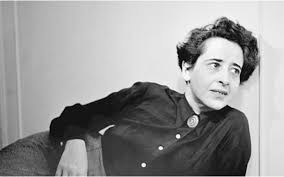 Uma leitura sobre a banalidade do mal, de Hannah Arendt ~ Não Me Kahlo