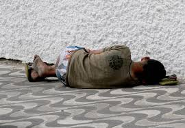 Entidades lutam pela inclusão da população em situação de rua no Censo 2020  - Jornal da Paraíba