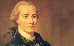 Immanuel Kant e a teoria do conhecimento - Namu