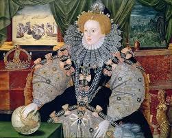 Rainha Elizabeth I - Toda Matéria