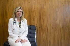 Cotada para ministra da Saúde, Ludhmila Hajjar vai na contramão de crenças  bolsonaristas; leia declarações - 14/03/2021 - Equilíbrio e Saúde - Folha