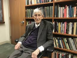 Venerated mathematical physicist Freeman J. Dyson dies at 96 - The  Princetonian