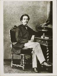 O Genial Machado de Assis | Biblioteca Nacional